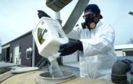 3 Prinsip dalam Mencampur (Mixing) Pestisida yang Tepat