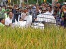 Sektor Pertanian Ditinggalkan Generasi Muda? Ini Nih Solusi Mentan Amran…!