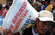 Surat Keputusan Menperindag  Tentang  Pengadaan Dan Penyaluran Pupuk Bersubsidi Untuk Sektor Pertanian