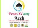 [Reportase] Pekan Nasional (PENAS) Petani dan Nelayan XV 2017  Diselenggarakan di Banda Aceh, Provinsi Aceh