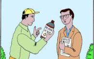 [Wajib Baca] Pentingnya Membaca Label Kemasan  Sebelum Menggunakan Pestisida