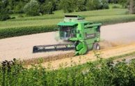 Teknologi Pertanian Modern, Jawaban untuk Krisis Pangan Dunia