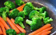 Cegah Kanker dengan Banyak Konsumsi Sayuran Ini