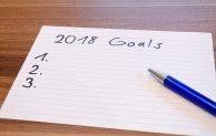 Tahun Baru, Saatnya Menentukan Resolusi Baru